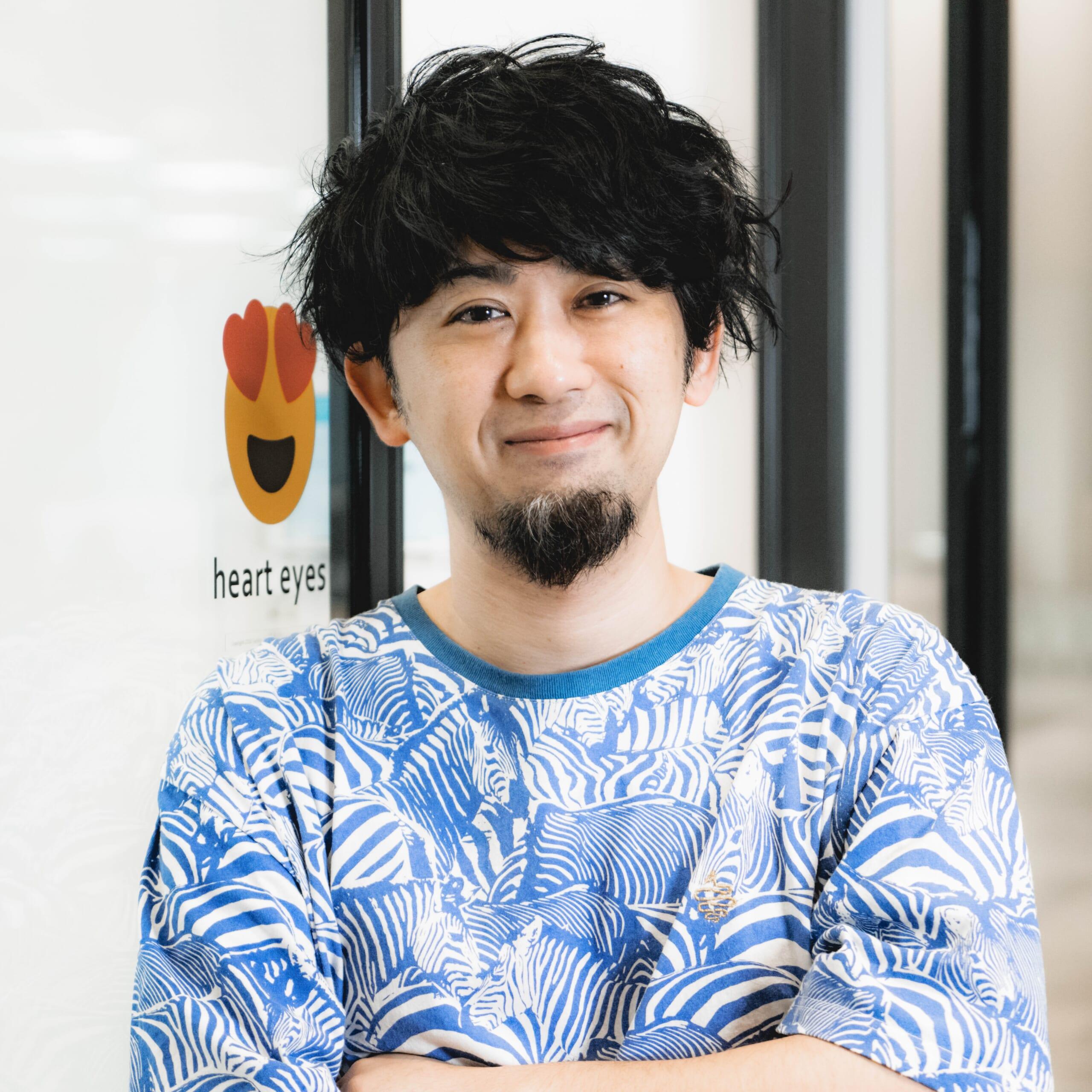 薮田 孝仁